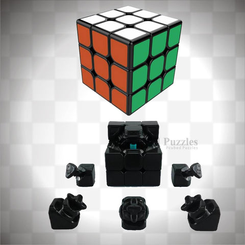 MoYu AoLong V2 3x3 (Enhanced Edition) - PCubed Puzzles