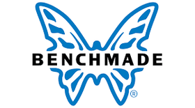 Benchmade logo first aid products