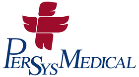 Persys medical logo first aid products