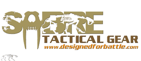 Sabre tactical logo first aid products courses
