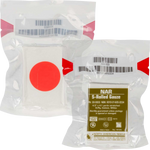 S-Rolled Gauze Bleeding ControlNorth American Rescue®- PracMed NZ, First Aid Products NZ