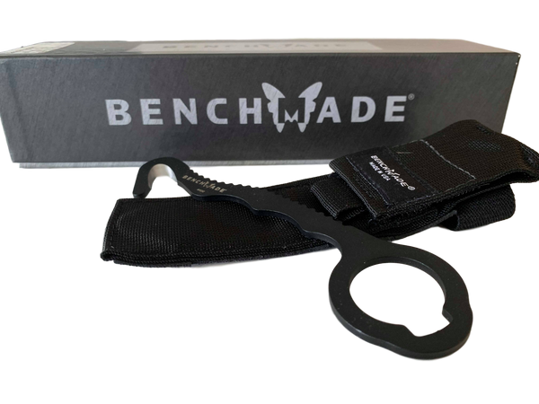 "8"" Hook Knife Cutting ImplementsBenchmade®- PracMed NZ, First Aid Products NZ"