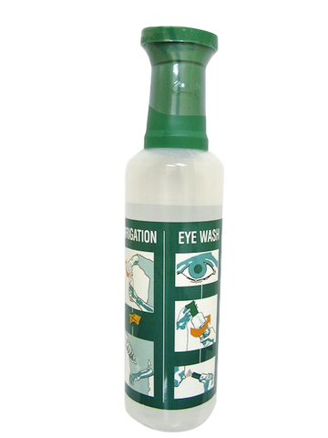 Eye Wash Irrigation Bottles