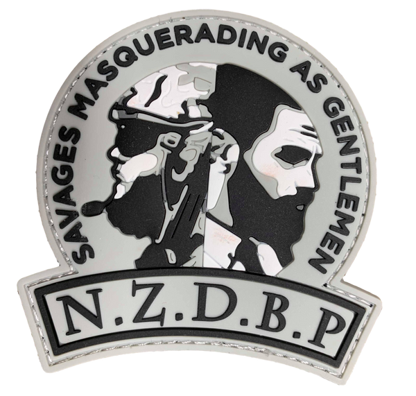NZDBP PVC Patch MerchandisePracMed NZ- PracMed NZ, First Aid Products NZ