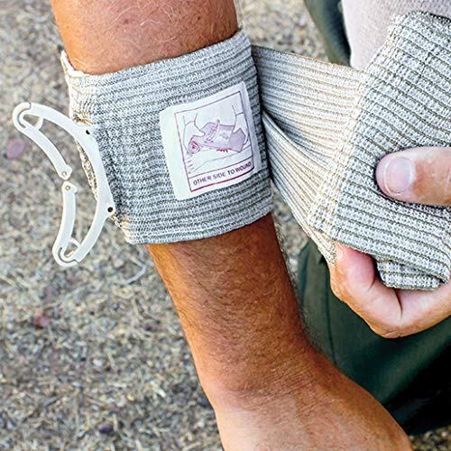 "Emergency Bandage® (6"") BandagesPerSys Medical- PracMed NZ, First Aid Products NZ"