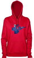 Inception Hoodie (Womens)