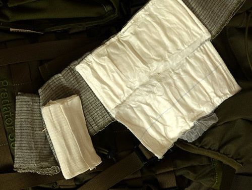 "T3 - Tactical Trauma Treatment Emergency Bandage® (4"")"