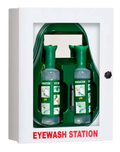 Wall Mounted Eyewash Station