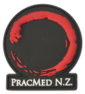 PracMed NZ PVC Patch