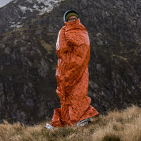 3 Layer Survival Blanket Survival BlanketBlizzard Protection Systems Ltd- PracMed NZ, First Aid Products NZ