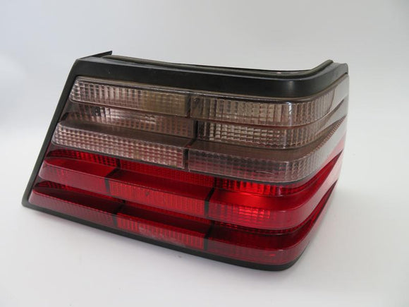 Mercedes-Benz Tail Light Assembly, Used, Part #124 820 88 64