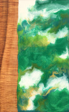 Load image into Gallery viewer, Lush Forest Diptych