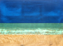Load image into Gallery viewer, Relaxing in the Sand 30x40