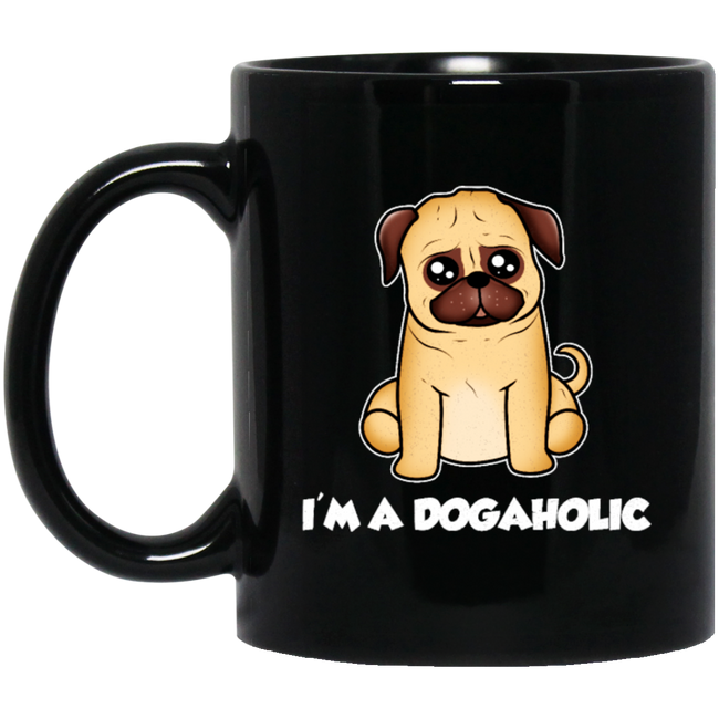 Dog Lover Dogaholic