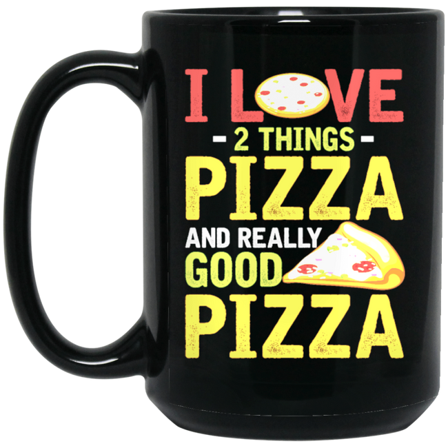 Fast Food Pizza Slice Lover Foodie
