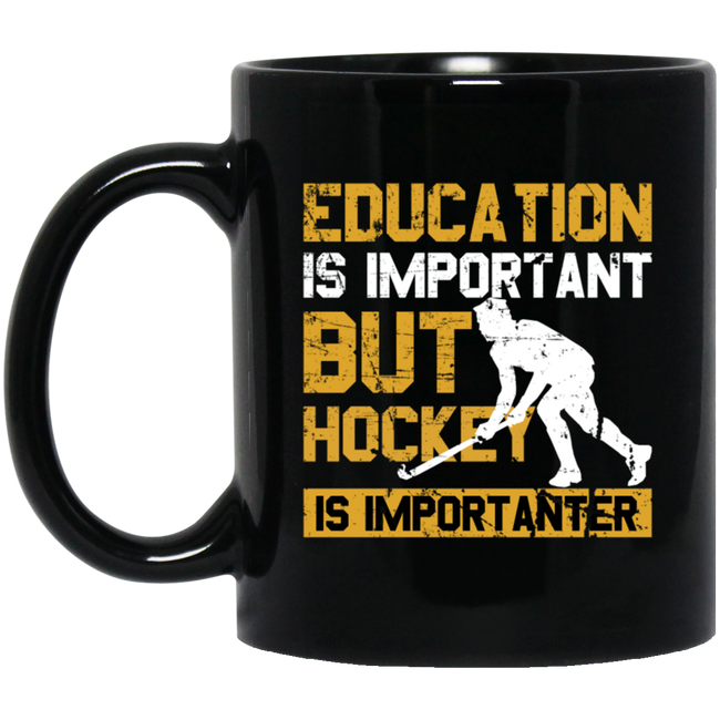 Hockey Is The Best Sport