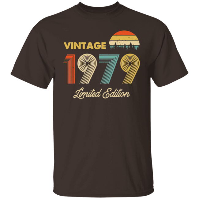 Made in 1979 Vintage 1979 Birthday Gift