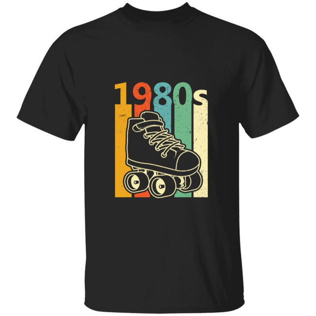 Retro 80s Roller, Vintage Roller Skating Men Collections