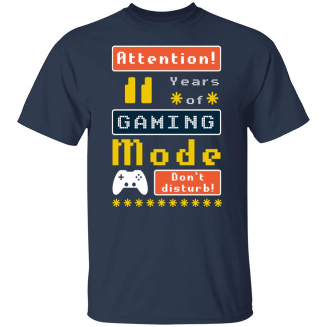 Gaming Mode Don't Disturb Gift Idea