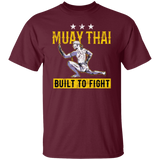 Muay Thai - Built to fight