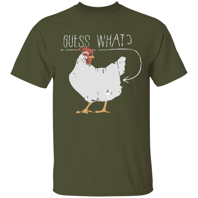 Guess What Chicken