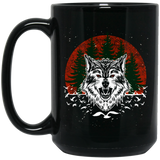 Cool Wolf, Wolf The Wild Gift
