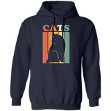Cats Retro, Cat Lover