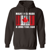 Made In Canada A Long Time Ago