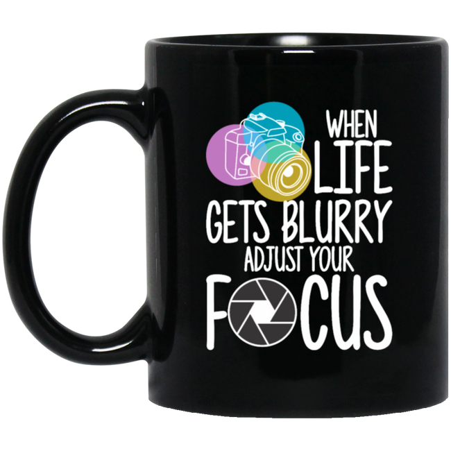 Photography Life Gets Blurry Adjust Your Focus
