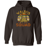 WALRUS Squad T-Shirt Cool Animal