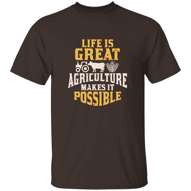 Farmer Agriculture, Agriculture Lover