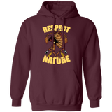 Respect Nature American Native