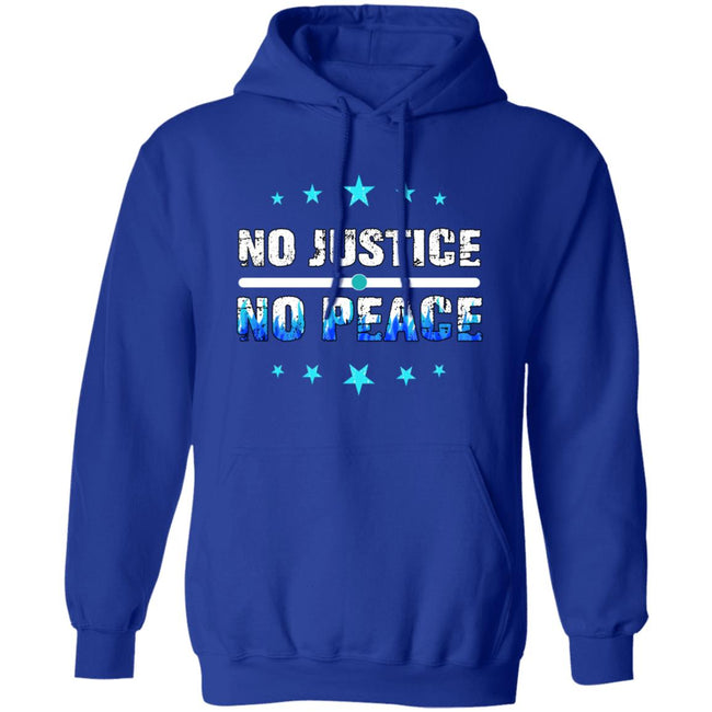No Justice No Peace, George Floyd Men Collections