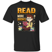Funny Reading Book Books Library Quote Gift
