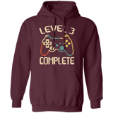Level 3 Complete Gift Tee Celebrate 3rd Wedding