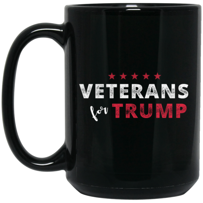 Veterans For Trump