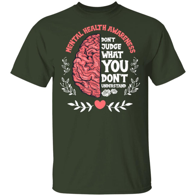 Stigma Matters Mental Illness Gift Mental Health Men Collections