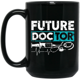Future Doctor funny Quote Idea Gift Med Student