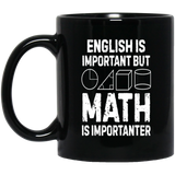 Math Geometry Saying School, Math Teacher Gift
