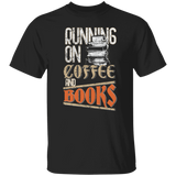 Books Coffee