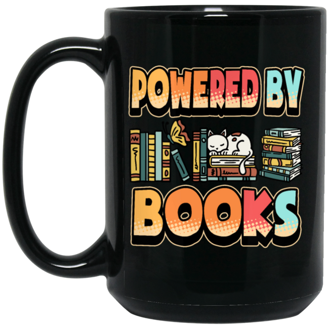 Funny Reading Book Library Quote Gift