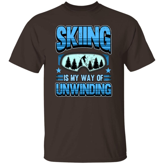 Skiing Gift, Ski Winter Sports Skiing Winter Gifts