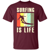 Surfing Is life, Surfboard