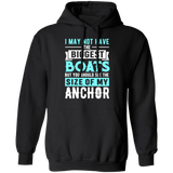 You Should See The Size Of My Anchor I Boating Fun