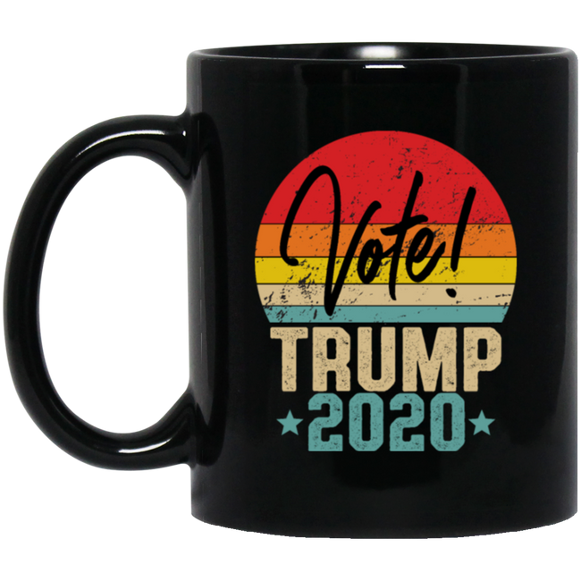 Donald trump 2020, Vote USA 2020