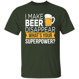 I Make Beer Disappear