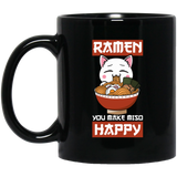 Funny Ramen You Make Miso Happy