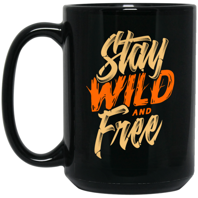 Stay Wild and Free, Wild Guy