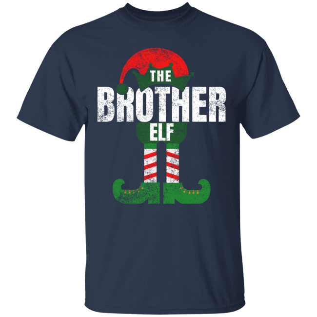 Brother Elf Christmas Gifts, Funny Xmas