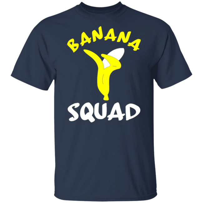 Dabbing Banana Squad Vegan Food Fruit Healthy